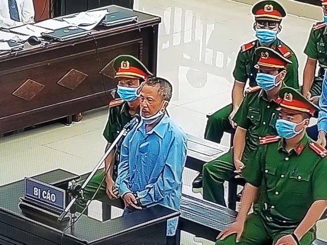 Xét xử vụ án Đồng Tâm: Các bị cáo đầu vụ nhận tội ảnh 3
