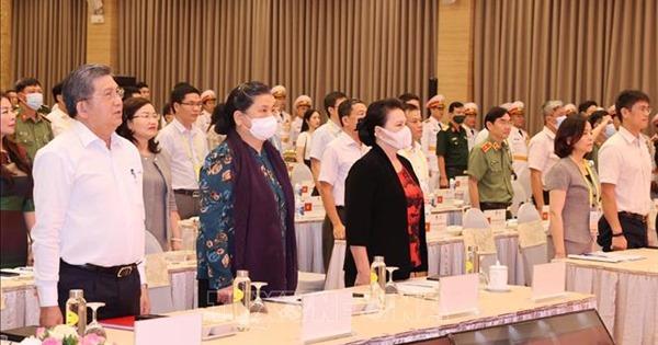 """AIPA 41: """"Ngoại giao nghị viện vì Cộng đồng ASEAN gắn kết và chủ động thích ứng"""""""