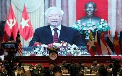 Cộng đồng ASEAN: Hướng đến và lấy người dân làm trung tâm