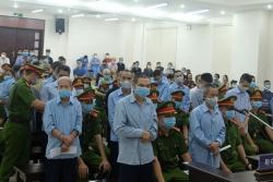 Xét xử vụ án đặc biệt nghiêm trọng tại xã Đồng Tâm: Các bị cáo đều nhận tội và xin lỗi gia đình các chiến sỹ Công an hy sinh