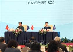 Nghị viện ASEAN nỗ lực chia sẻ, gắn kết và chủ động thích ứng