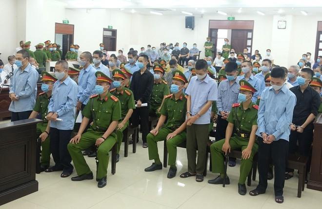 Xét xử vụ án đặc biệt nghiêm trọng tại xã Đồng Tâm: Luật pháp nghiêm khắc nhưng rộng lượng