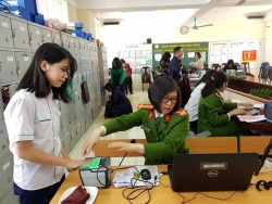 Tin tức trong ngày 10/9: Thu thập vân tay làm thẻ căn cước công dân theo phương thức mới