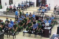 Xét xử vụ án đặc biệt nghiêm trọng tại xã Đồng Tâm: Không nên kéo dài nỗi đau mà gia đình các bị hại phải gánh chịu
