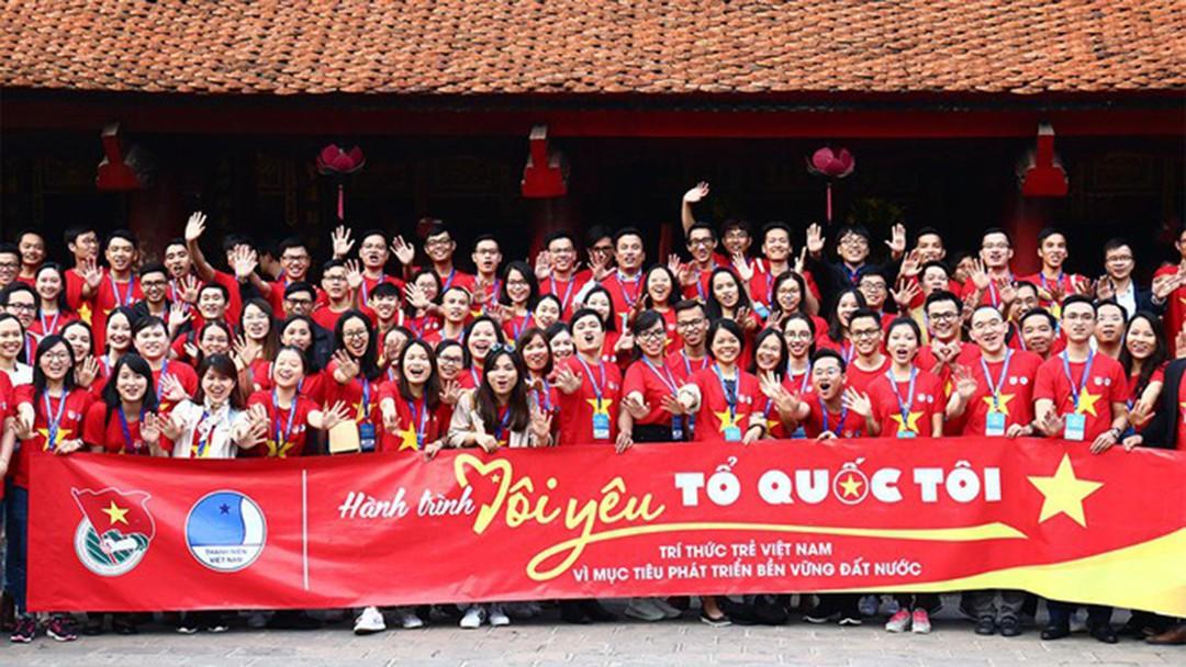 Tuyển chọn 300 trí thức trẻ Việt Nam tiêu biểu bàn việc kiến thiết, phát triển đất nước