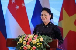 """Tin tức tuần qua: AIPA 41 thành công, xây dựng Hà Nội thành """"kinh đô sáng tạo"""""""