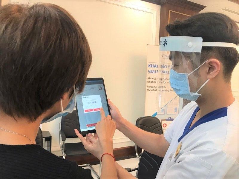 Hà Nội tiếp tục nâng cao chất lượng dịch vụ công trực tuyến