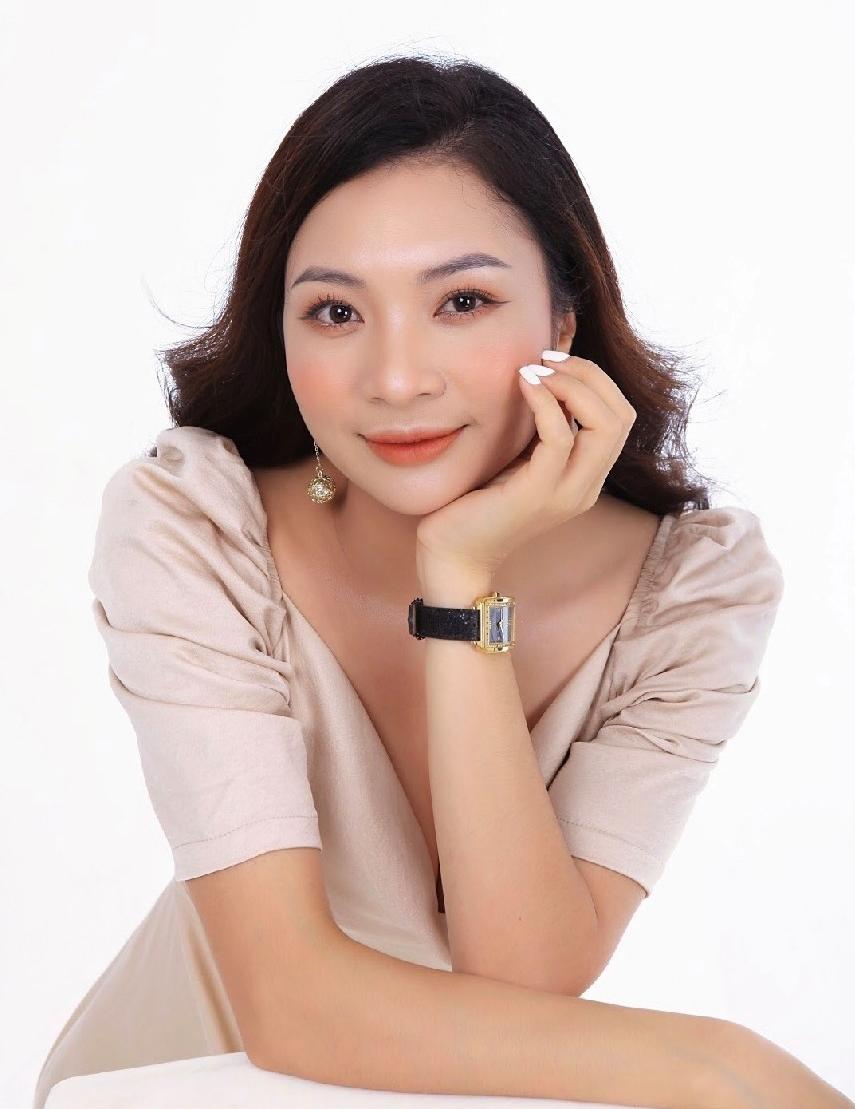 Nguyễn Thị Kim Dung