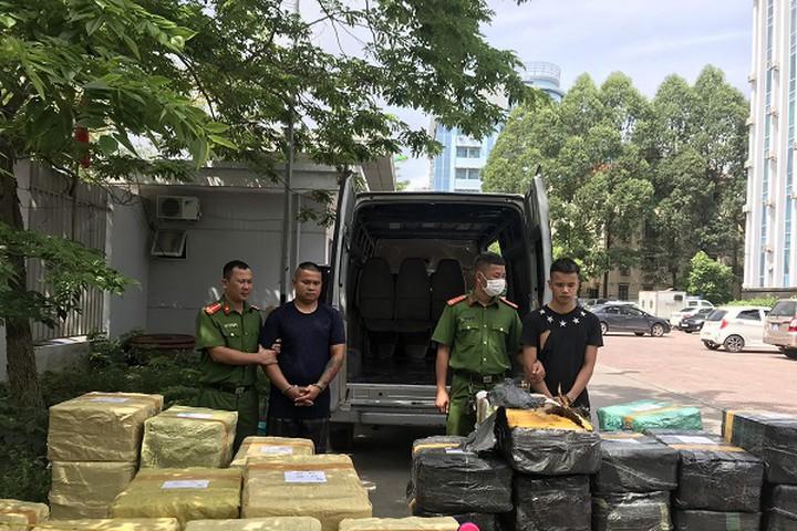 Khởi tố tội danh giết người trong vụ Cảnh sát cơ động Bắc Giang hy sinh