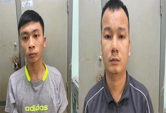 Nam sinh viên gây ra 9 vụ đột nhập, trộm 11 chiếc máy tính xách tay ảnh 1