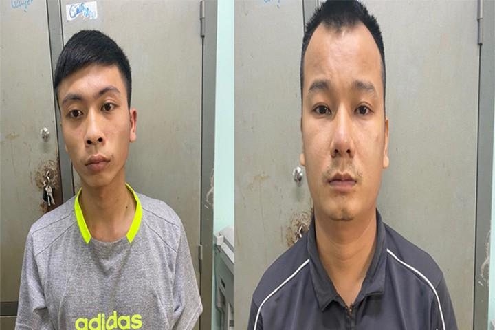 Nam sinh viên gây ra 9 vụ đột nhập, trộm 11 chiếc máy tính xách tay
