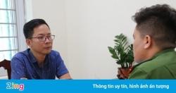 Vĩnh Phúc: Khởi tố Phó ban Tuyên giáo Huyện ủy Tam Đảo