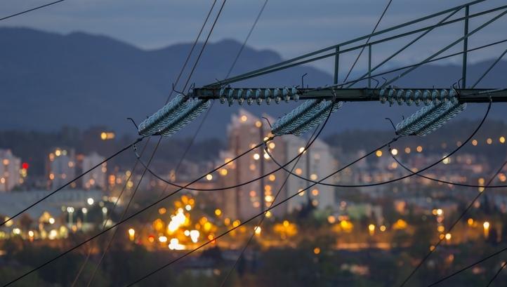Tăng cường các giải pháp giảm thiểu điện năng tiêu thụ, khí thải tại các khu công nghiệp, đô thị