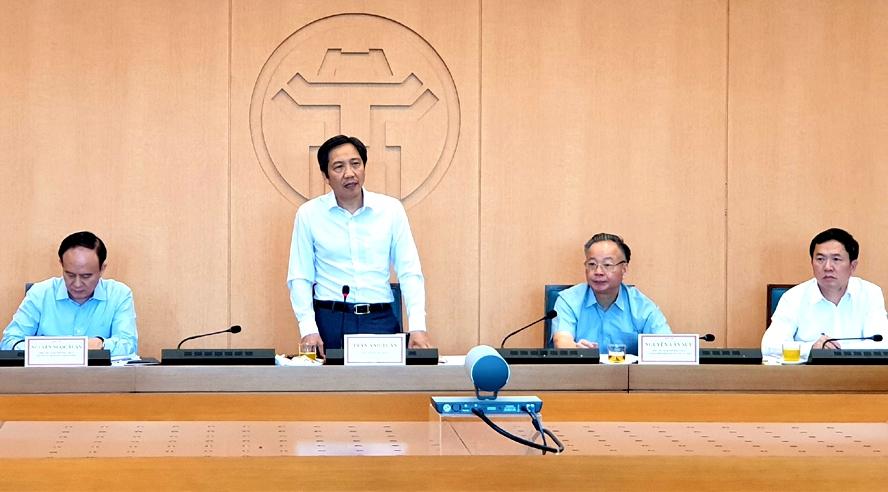 Hà Nội: Đảm bảo vai trò lãnh đạo cấp ủy Đảng, tránh chồng chéo trong thực hiện nhiệm vụ