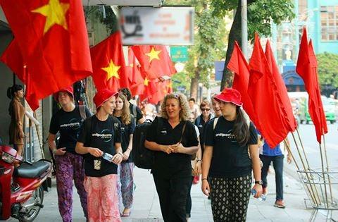 Năng lực cạnh tranh du lịch Việt Nam tăng 4 hạng