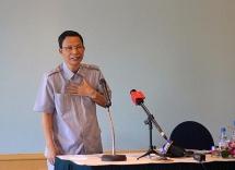 Ông Nguyễn Minh Mẫn không bàn giao hồ sơ thanh tra