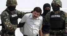 Đấu súng dữ dội khi Mexico bắt con trai trùm ma túy El Chapo
