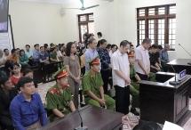 Hôm nay tuyên án gian lận thi cử Hà Giang: Nâng điểm 106 thí sinh để
