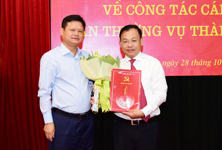 dong chi luong chi cong giu chuc pho tong bien tap bao hanoimoi
