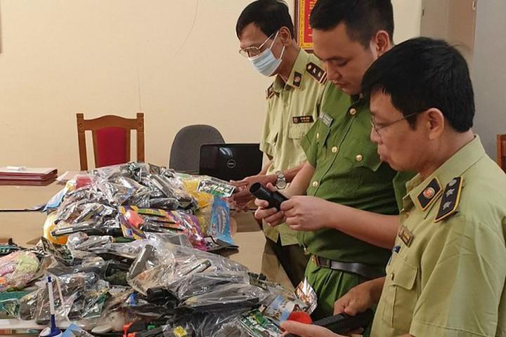 Hà Nội: Khởi tố 11 vụ án gian lận trong lĩnh vực kinh doanh, thương mại