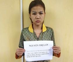 Khởi tố tú bà Tuyên Quang 22 tuổi điều hành đường dây bán dâm liên tỉnh