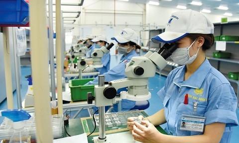 Hà Nội đã huy động được sức mạnh của cả hệ thống chính trị tham gia phát triển kinh tế-xã hội