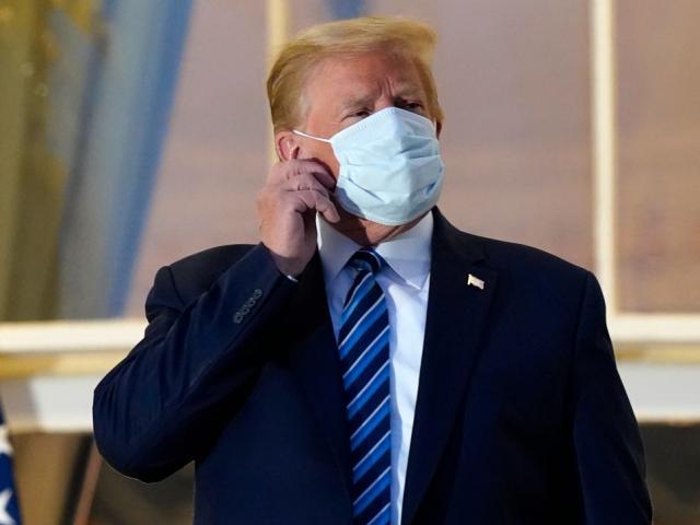 Điều trị Covid-19 cho ông Trump tốn bao nhiêu tiền?