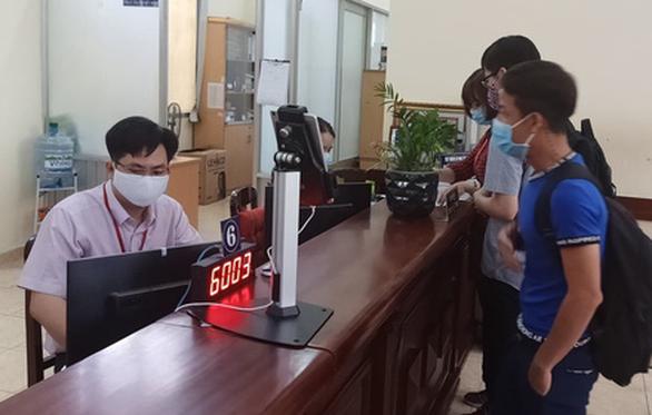 Hà Nội tạm dừng việc bổ nhiệm mới cấp phó trưởng phòng