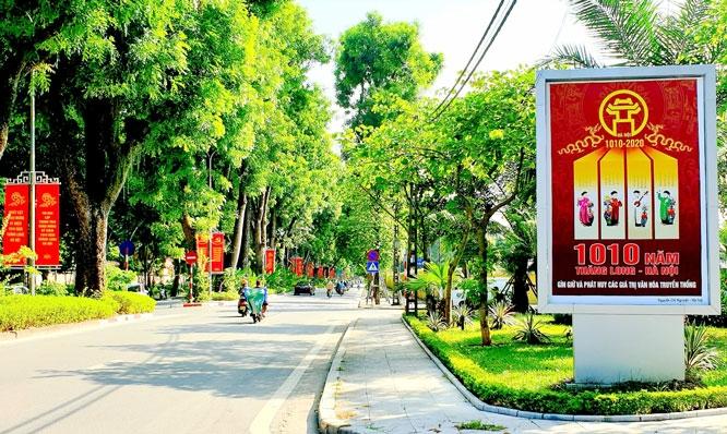 Hôm nay (11/10), Đại hội đại biểu Đảng bộ thành phố Hà Nội lần thứ XVII họp phiên trù bị