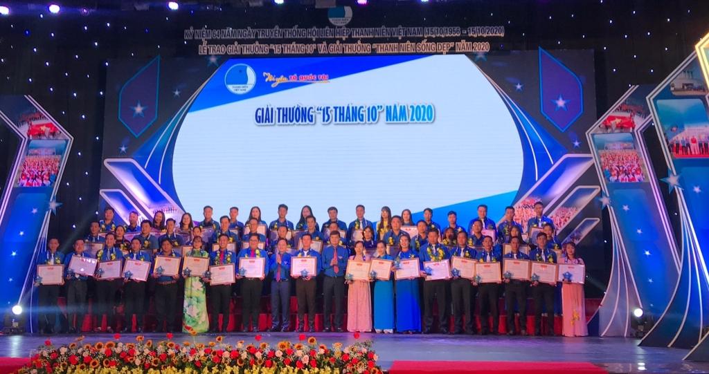 Bí thư Thường trực Trung ương Đoàn, Chủ tịch Hội Liên hiệp Thanh niên Việt Nam Nguyễn Anh Tuấn và