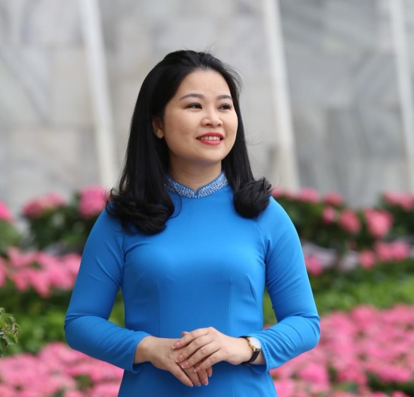 Đồng chí Chu Hồng Minh
