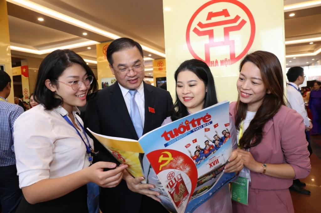 Đồng chí Nguyễn Ngọc Việt