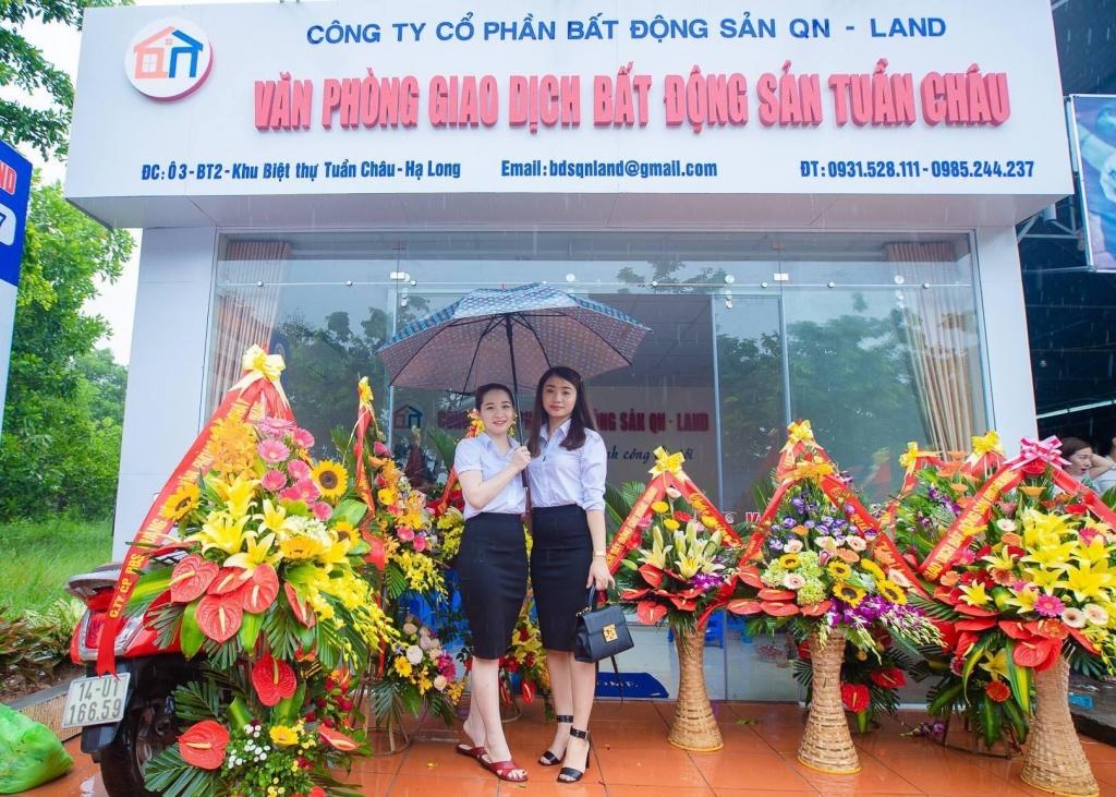 khai trương chi nhánh văn phòng tại Tuần Châu