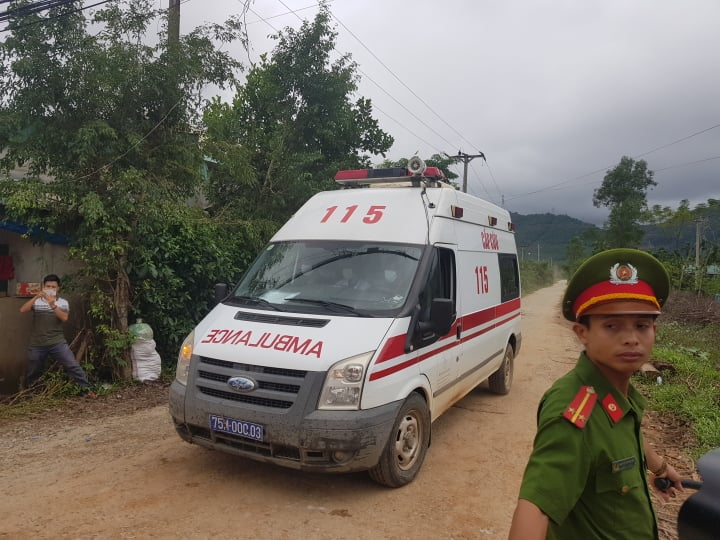 Công điện về tìm kiếm cứu nạn: Chính phủ, Thủ tướng đã và sẽ làm hết sức mình