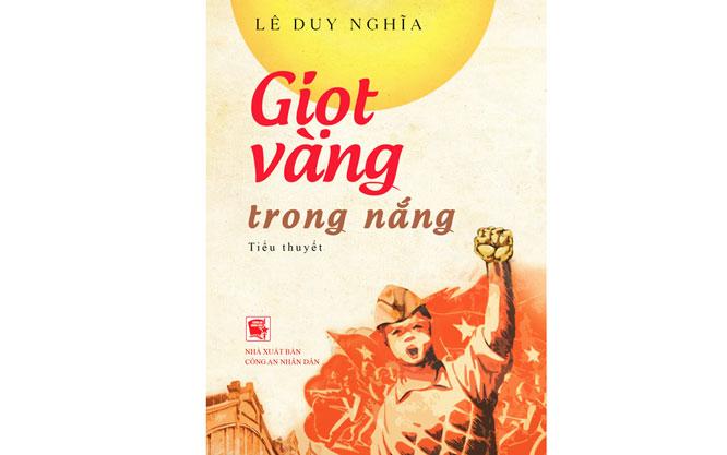 Một cuốn tiểu thuyết rất Hà Nội
