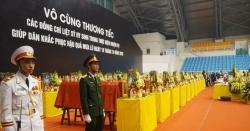 Thủ tướng gửi thư cho Quân đội nhân dân Việt Nam