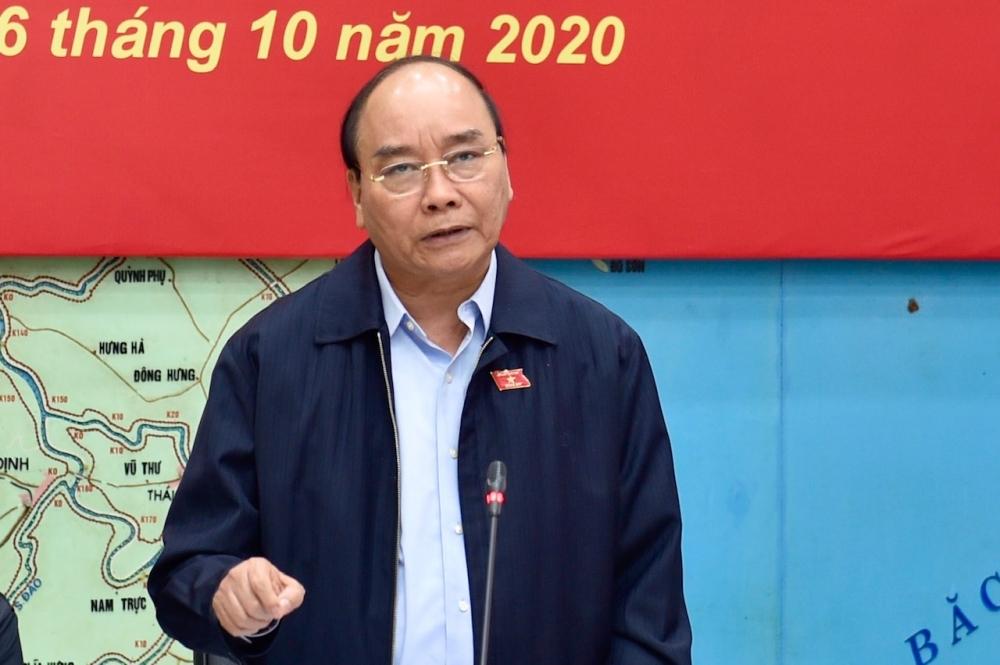 Thủ tướng Chính phủ quyết định xuất cấp bổ sung 6.500 tấn gạo cho 4 tỉnh miền Trung