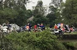 Bắn chết đối tượng nghi trộm chó: Nam thanh niên Nghệ An bị bắt giữ