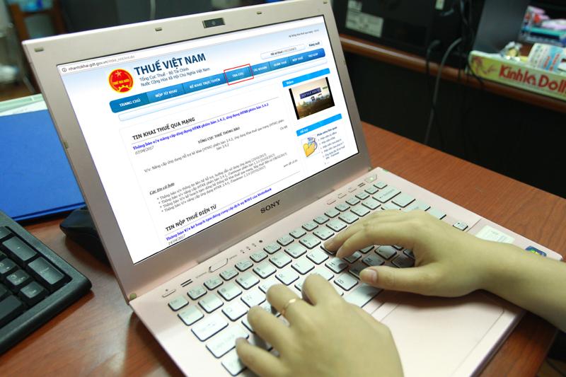 Hà Nội về đích trước hạn trong triển khai hóa đơn điện tử