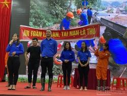 """Sân chơi """"pháp luật"""" cho thanh niên công nhân Lạng Sơn năm 2020"""