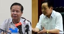 Giám đốc Sở GD&ĐT Hà Giang bị khai trừ Đảng vì bê bối thi cử