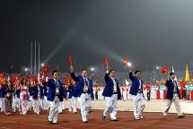 Năm 2021, SEA Games 31 và Para Games 11 tổ chức tại Việt Nam