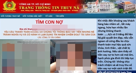 vay 4 trieu qua app di dong tra 60 trieu van chua xong