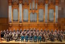 Dàn nhạc do Tổng thống Nga Vladimir Putin trực tiếp điều hành, tới Hà Nội biểu diễn