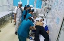 Công an TP Hải Phòng thông tin chính thức vụ 2 nam sinh nhập viện sau khi bị tạm giữ