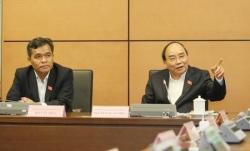 Thủ tướng Chính phủ: Quy mô nền kinh tế của Việt Nam đã vượt Singapore
