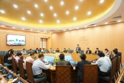 Hà Nội kiểm tra phòng, chống dịch tại 30 quận, huyện, thị xã từ ngày 5/11