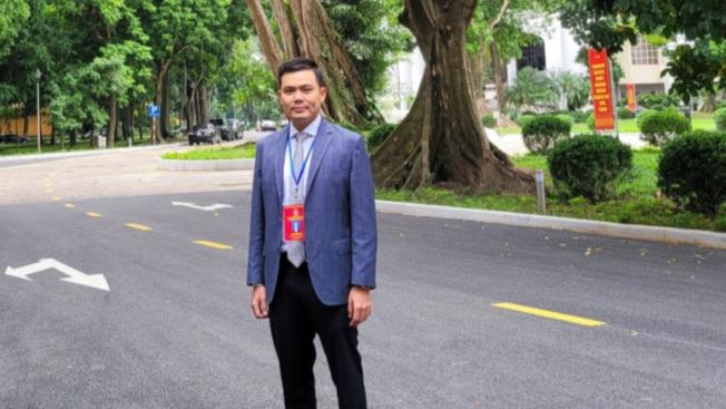 Anh Trần Xuân Quang