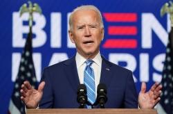 Ông Joe Biden vượt lên dẫn trước Tổng thống Trump ở bang chiến trường Pennsylvania