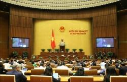 Tuần từ 9-13/11: Quốc hội tiếp tục hoạt động chất vấn, trả lời chất vấn và công tác nhân sự